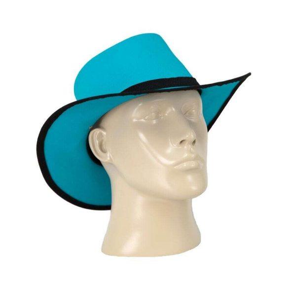 Kids Canning Hat - Newcastle Hats